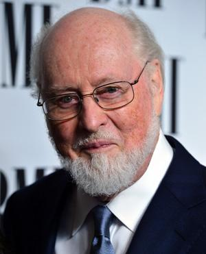 John Williams scores his 48th Oscar nomination with 'Lincoln'