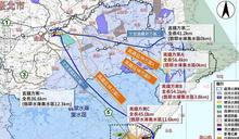 高鐵延伸採A方案 南港出發17分鐘到宜蘭 經費粗估1500億