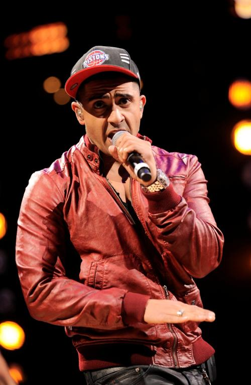Jay Sean On Fighting Child Hunger With 'Here's Hope,' Covering Donell Jones And Working On 'Worth It All' Album
