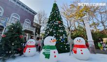 變裝當聖誕老人 玩六福村只要199