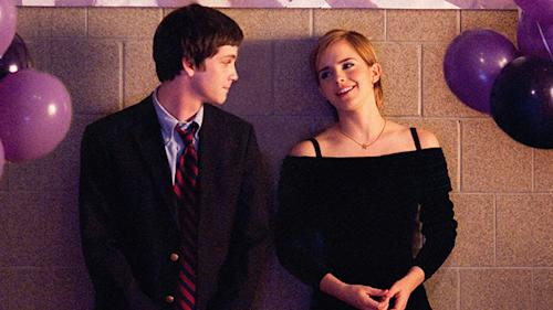 Yahoo! Movies Giveaway: 'The Perks of Being a Wallflower' Blu-ray