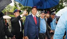 選舉勿忽略台灣的「經濟安全」