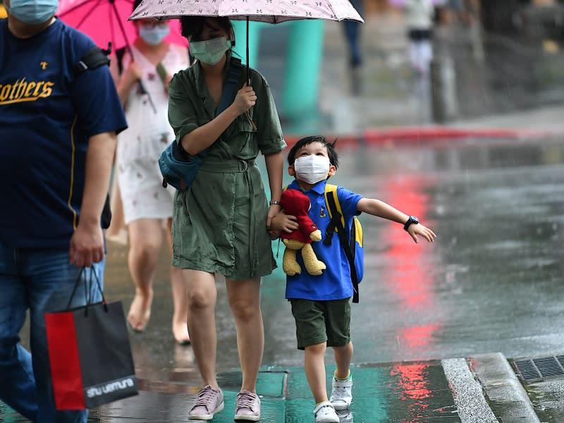 你以為台灣不缺水?其實缺大了!