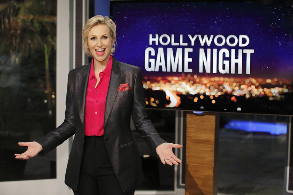 Hollywood Game Night - Season 1