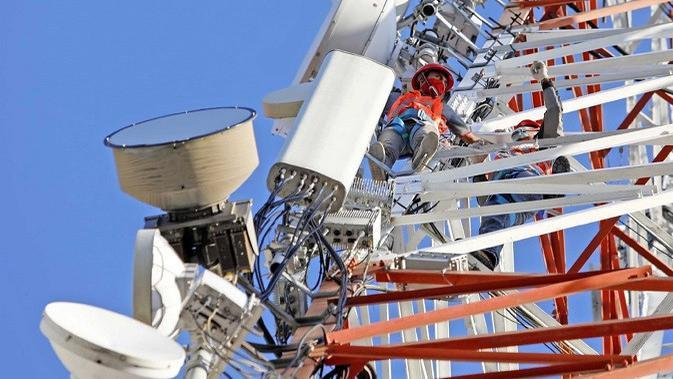 Ilustrasi: Peningkatan Layanan Data Telkomsel selama Ramadan dan Idul Fitri 2020 (Dok: Telkomsel)