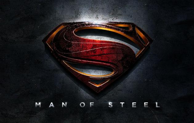 No Kryptonite in new Superman film Man of Steel