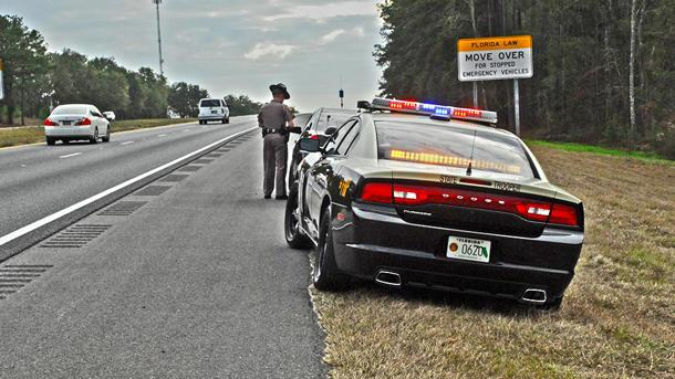 Trooper fired for offering Florida lawmaker break on speeding ticket