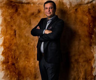 Amit Goenka, CEO, ZEE International and Z5 Global