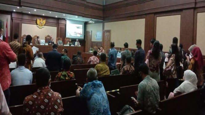 Kasus KSP Indosurya Berujung Damai