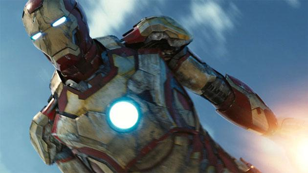 'Iron Man 3′ Red Carpet Premiere Set for April 24 in Hollywood