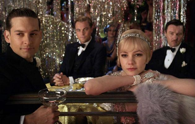 Great Gatsby release moved to 2013