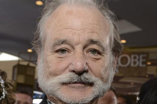 Happy Halloween! 'Ghostbusters' Star Bill Murray Joins Voice Cast of 'B.O.O.'