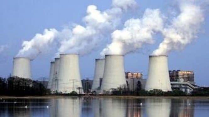 Jepang Buang Satu Juta Ton Air Limbah Pabrik Nuklir Fukushima ke Laut