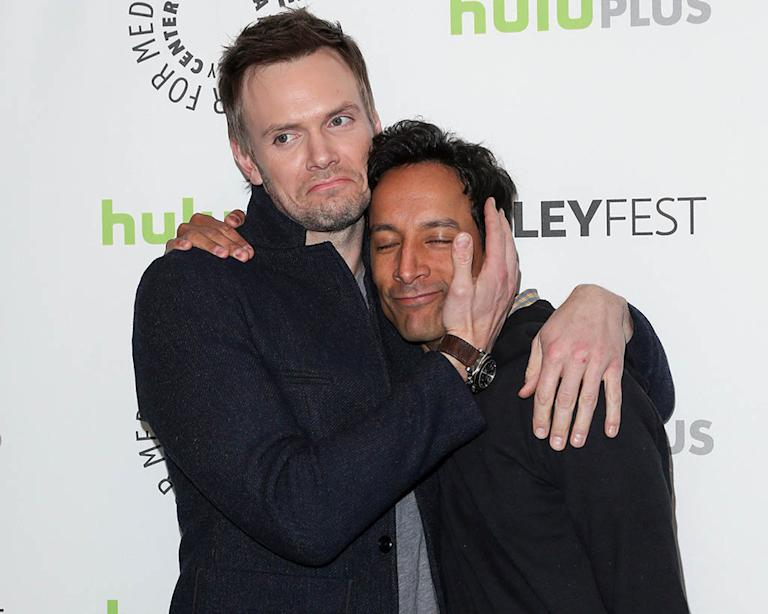 "30th Annual PaleyFest: The William S. Paley Television Festival - ""Community"""