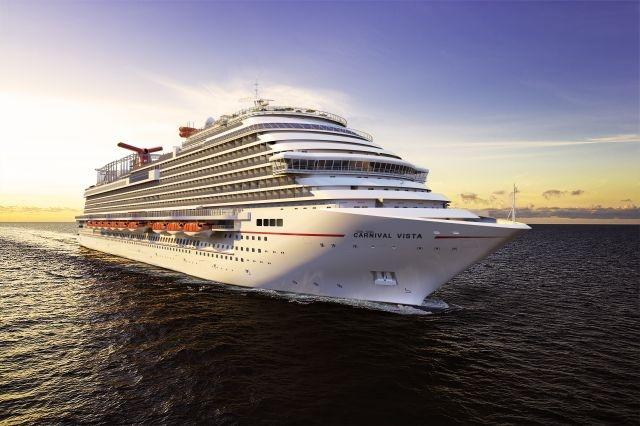 Carnival Cruises to resume N. American sailings in August
