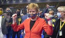 英國地方選舉繼續點票 外界關注蘇格蘭的選情