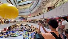 香港賀「麟洋配」打趴中國奪金! 酸央視切訊號「觸法」