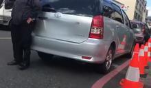 20元就載!恆春白牌車遭臨檢罰10萬 司機超後悔哭了