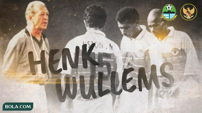 Adjat Sudradjat Mengenang Henk Wullems: Sosok Pelatih yang Menghargai Pemain