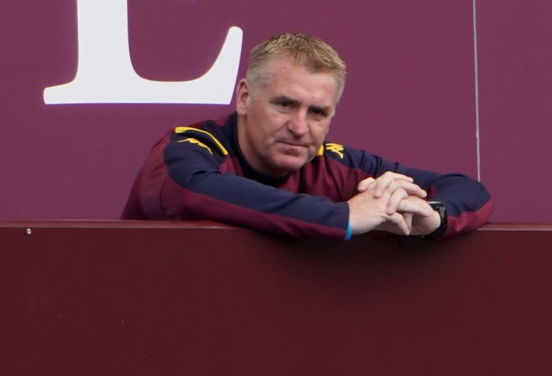 Villa cannot become complacent after one win, says Smith