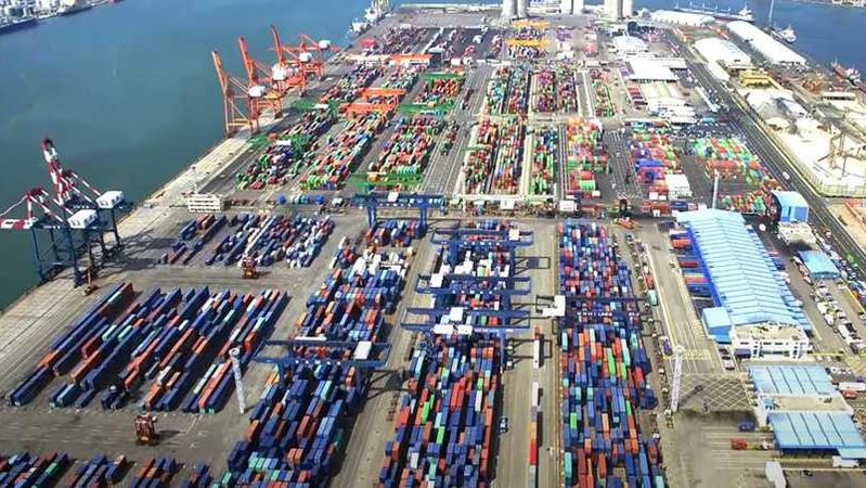 台灣未能加入RCEP,你擔不擔心台灣的國際競爭力減弱?