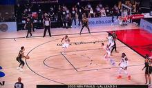 NBA/失手關鍵球 格林收死亡威脅