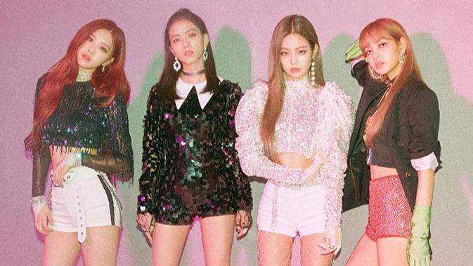 Blackpink (Foto: YG Entertainment via Soompi.com)