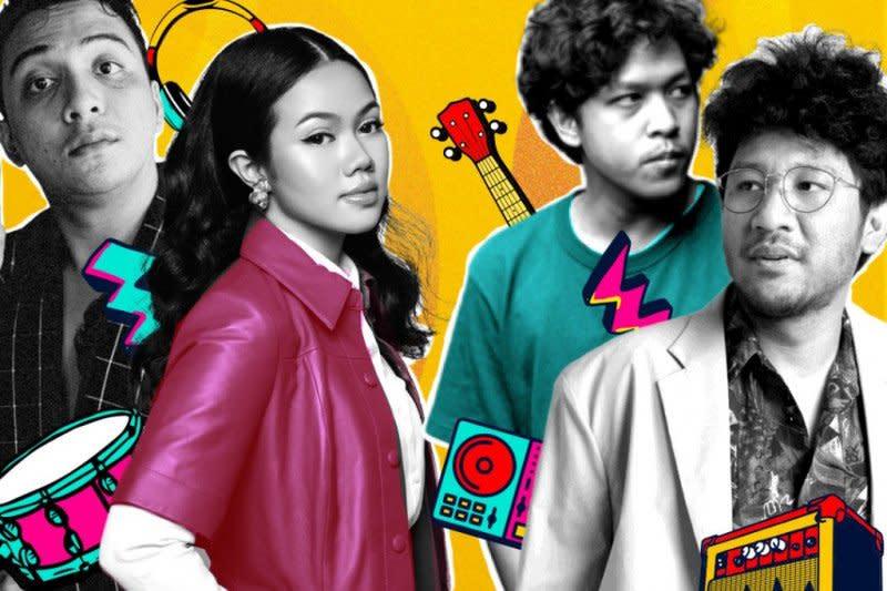 """Empat musisi berkolaborasi di """"Konser Silahturahmi Ramadan"""""""