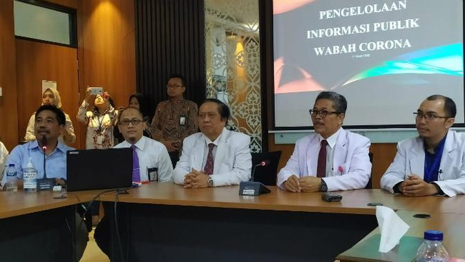 Standar Normal Baru untuk Pelayanan Kesehatan di RSUA Surabaya