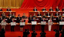 中國大陸辦抗疫表彰會 鍾南山獲共和國勳章