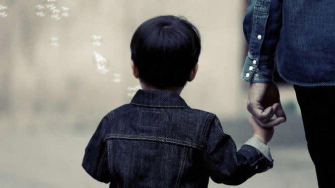 Bocah 3 Tahun yang Diculik di Ulujami Ditemukan di Banten
