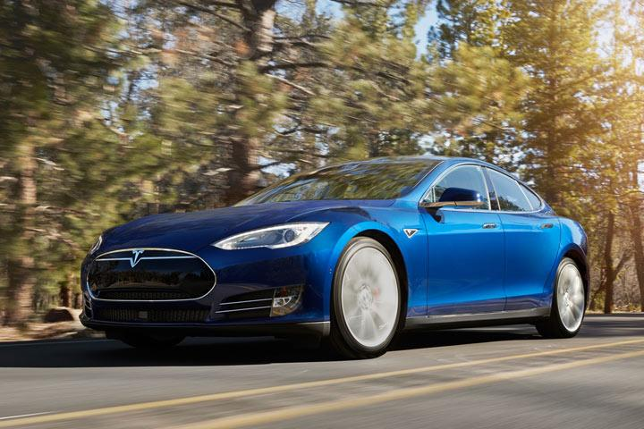 Tesla 70D Becomes New 329HP Base Model S