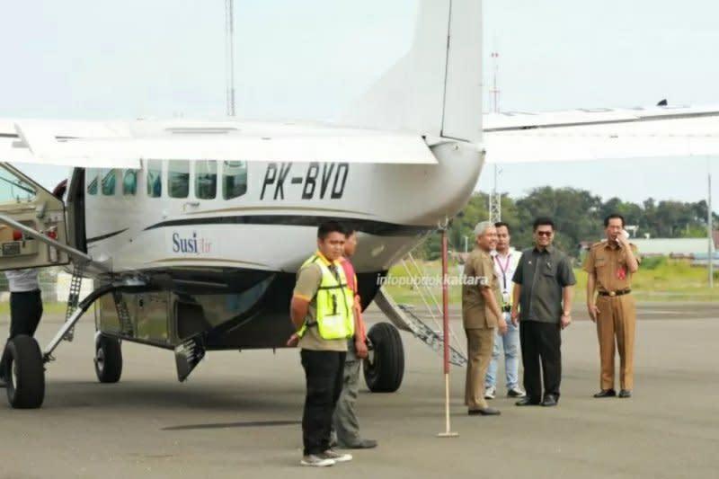 Gubernur Kaltara atasi krisis bahan pokok  penutupan perbatasan