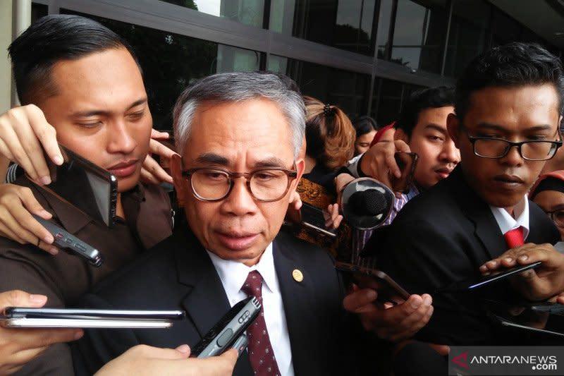 OJK serahkan kasus Jiwasraya kepada penegak hukum