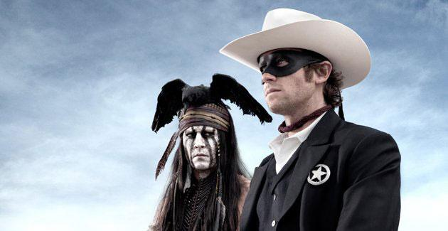 Comic-Con 2012: Disney wows Hall H with 'Lone Ranger' preview