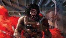 超狂!基努李維創作漫畫《狂戰士》 1小時募到220萬元