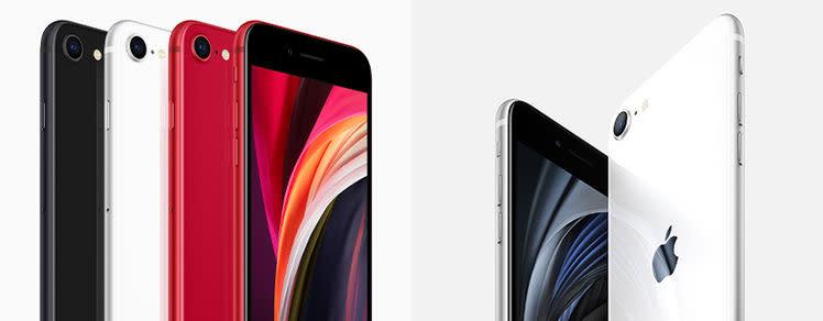 iPhone SE 2低至$3,399即可入手,果迷覺得吸引嗎?