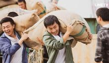 【金鐘55】《苦力》蔡昌憲首挑大梁入圍金鐘 最想挑戰:反應遲鈍的角色!