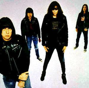 Rating The Ramones: Could Johnny Ramone Be Right?