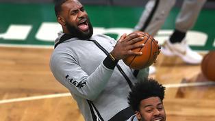 對不起整慘你!NBA史上最經典愚人節玩笑