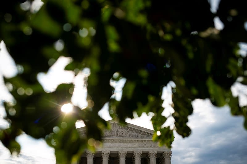 U.S. Supreme Court declines to hear bid by Iraqis to avoid deportation