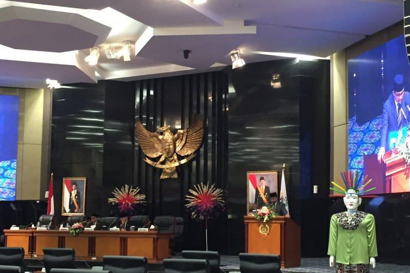 PMD Rp9,89 triliun tujuh BUMD disepakati Komisi B DPRD DKI