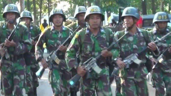 Kasus COVID-19 Secapa TNI, DPR Minta Sekolah Berasrama Diperiksa Rutin