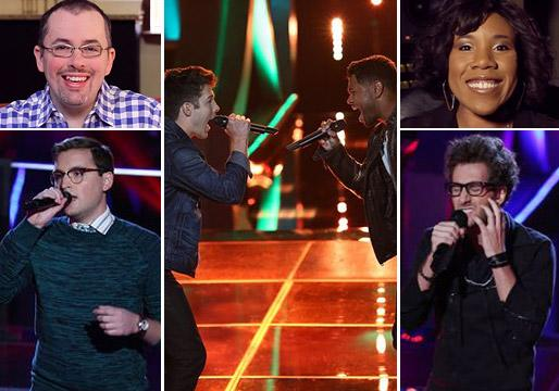 Reality Check: The Voice's Most Wide-Open Season Ever? Plus: Another 'Battles' Injustice