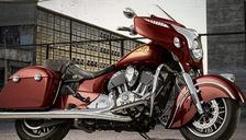 2014 Indian Chieftain 1800