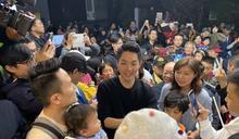 【Yahoo論壇/詹為元】擊敗吳怡農 蔣萬安將成國民黨新生代救世主