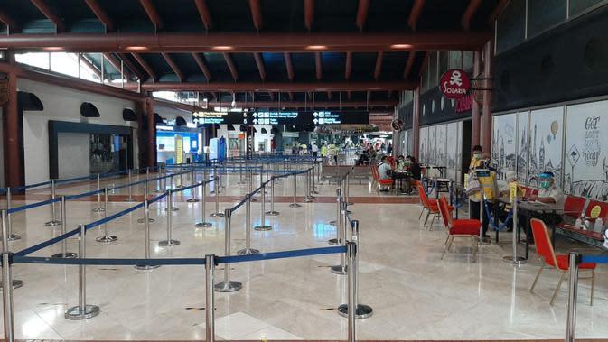 Hindari Penumpukan Penumpang, AP II Bakal Evaluasi Slot Time Penerbangan