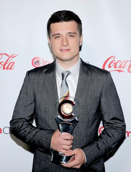 CinemaCon 2012 Awards Ceremony - Arrivals