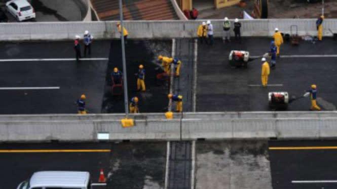 Ini 7 Substansi Pokok Omnibus Law yang Akan Ubah UU Ketenagakerjaan