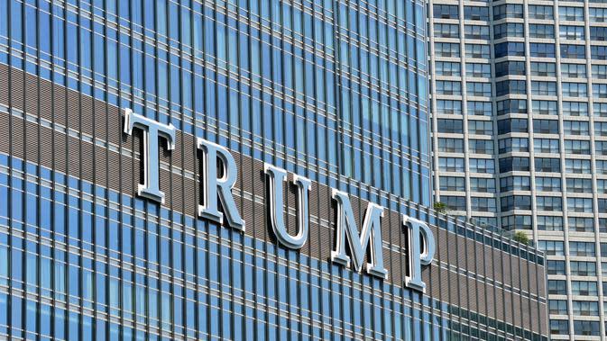 Trump Tower (Quinntheislander/Pixabay)